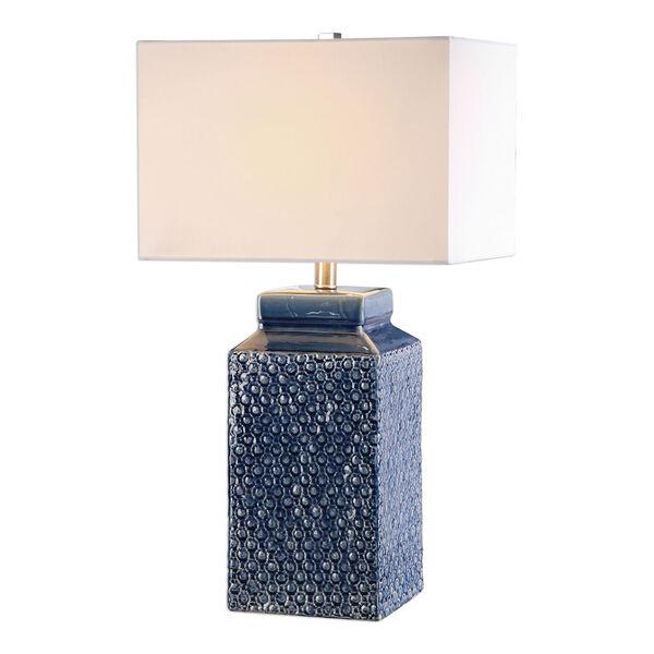 Pero Sapphire Blue Lamp, image 1