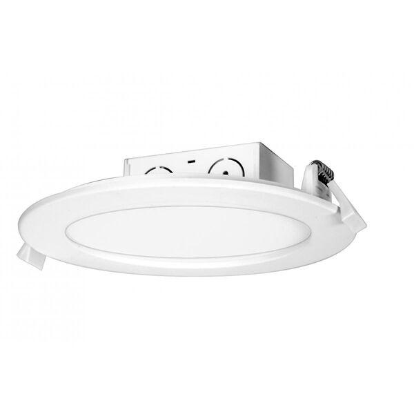 SATCO White LED Dimmable 4000K 11.6Watt 120V Retrofit, image 1