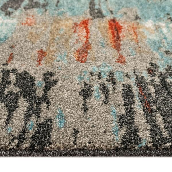 Liora Manne Ashford Multicolor Abstract Indoor Rug, image 4