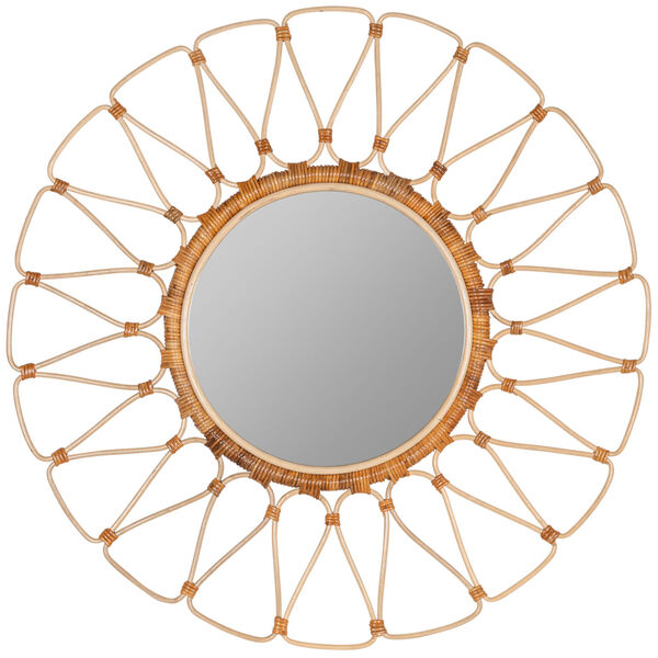 Kate Rattan 36-Inch x 36-Inch Wall Mirror, image 2