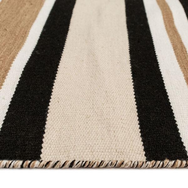 Liora Manne Sorrento Sisal 42 x 66 Inches Cabana Stripe Indoor/Outdoor Rug, image 4