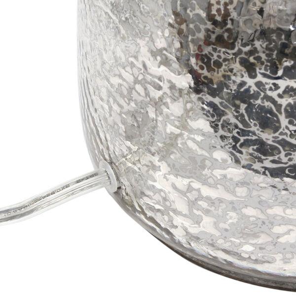 Cerise Mercury White One-Light Table Lamp, image 4