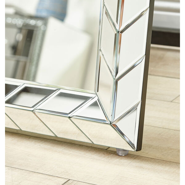 Sparkle Clear 22-Inch Full Length Mirror, image 5