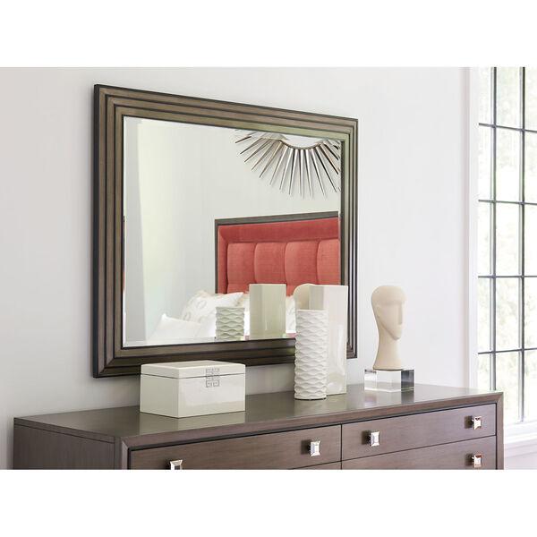 Ariana Brown Miranda Rectangular Mirror, image 2