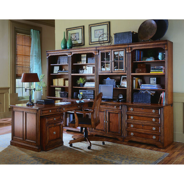 Brookhaven Tall Bookcase, image 2