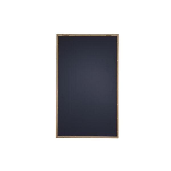 Eternity Brass 24-Inch Mirror, image 5