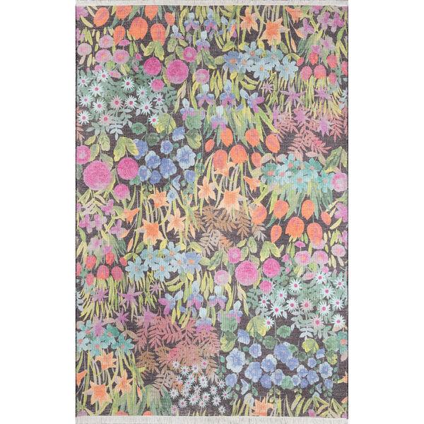 Helena Multicolor Rectangular: 3 Ft. x 5 Ft. Rug, image 1