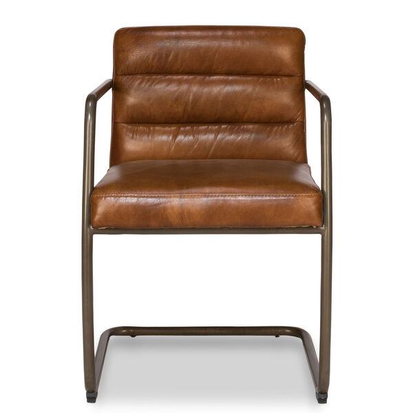 Brown Directors Chair, image 3