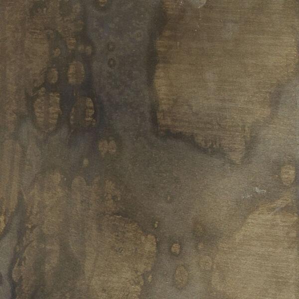 McCallan Acid Washed Metal Bar Stool, image 4