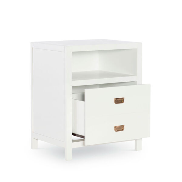Max White End Table, image 6