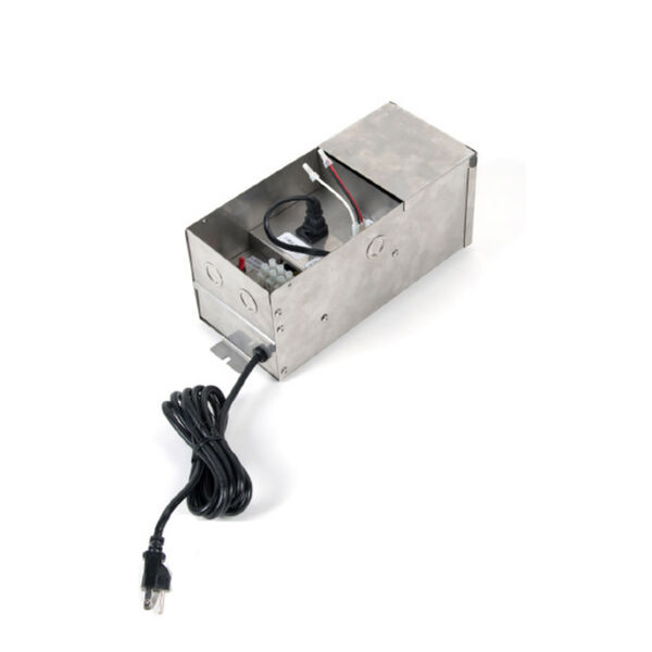 Stainless Steel 75W Magnetic Landscape Power Supply, image 3