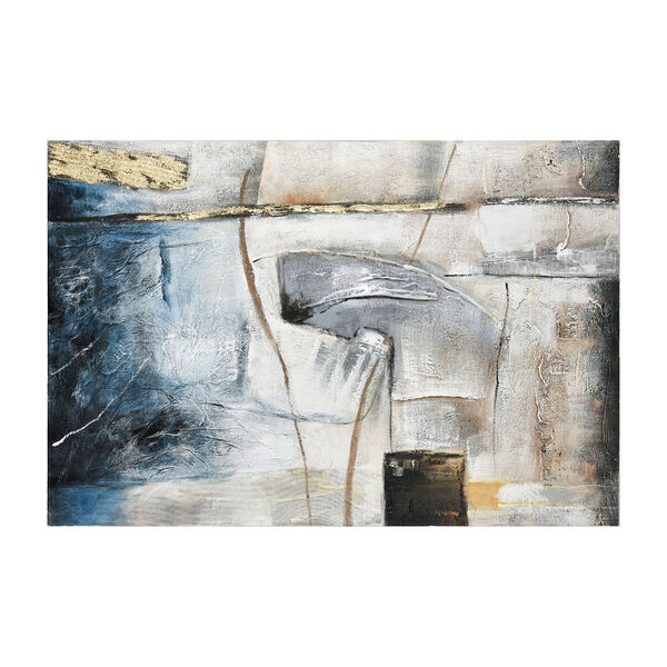 Multicolor Abstract Wall Art, image 4