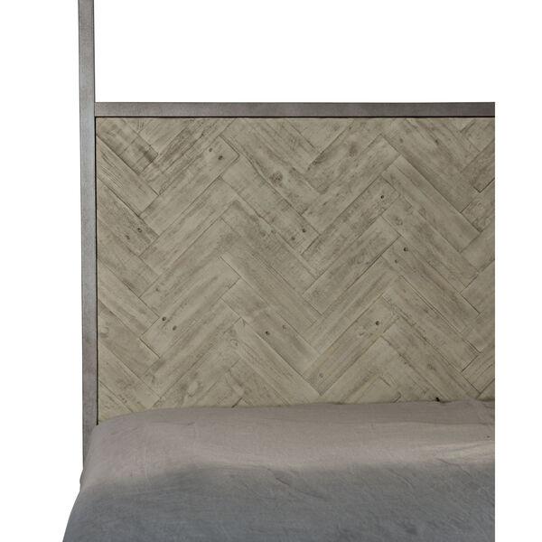 Morel Loft Milo Canopy Bed, image 4