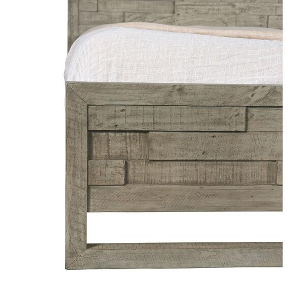 Brown Loft Shaw Panel Bed, image 5