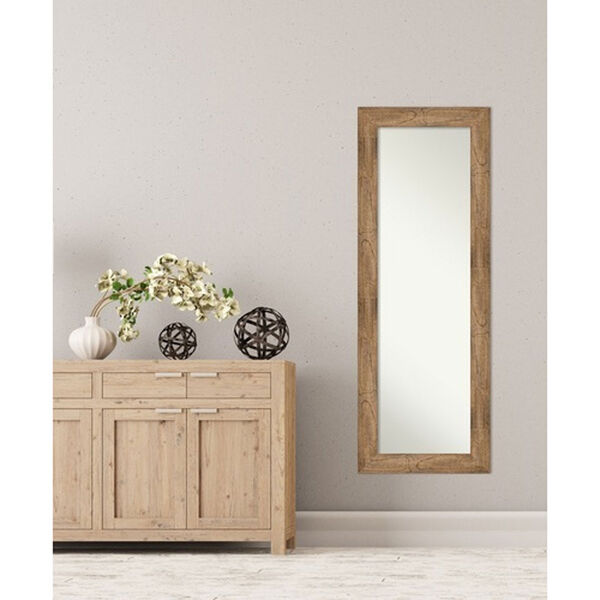 Owl Brown 19-Inch Full Length Mirror, image 6