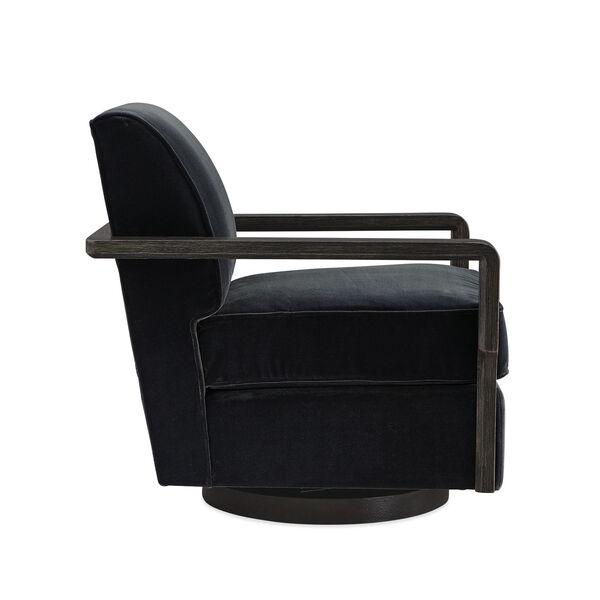 Modern Artisan Remix Black Chair, image 3