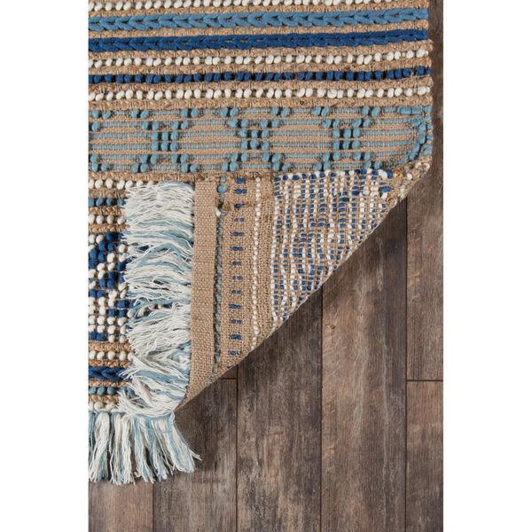 Esme Blue Rectangular: 3 Ft. 9 In. x 5 Ft. 9 In. Rug, image 6