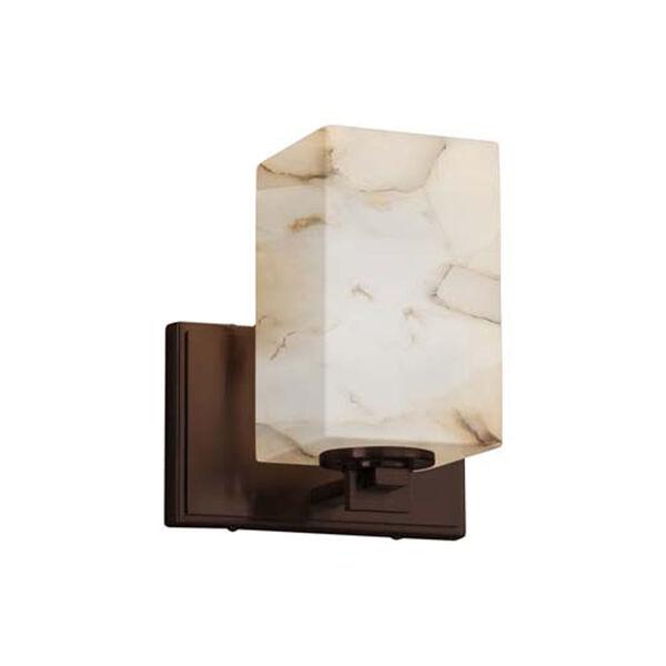 Alabaster Rocks! - Era One-Light Wall Sconce, image 1