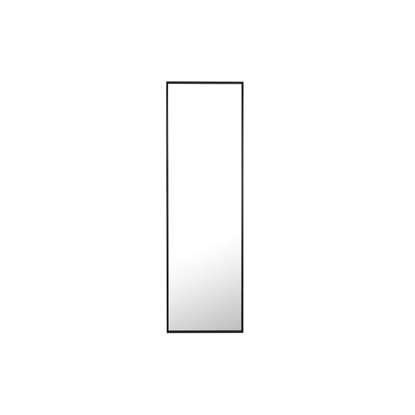 Eternity Black 18-Inch Mirror, image 1
