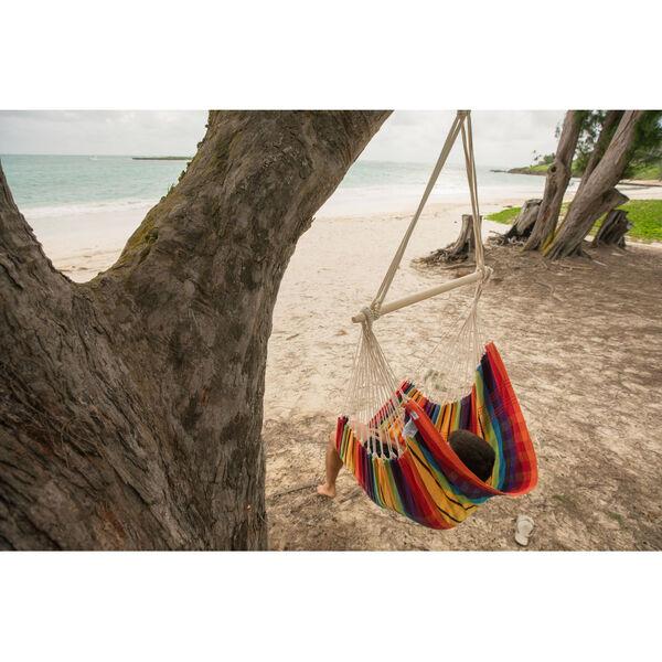 Amazonas Rainbow Brazil Hammock Swing Chair, image 3