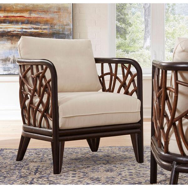 Trinidad Lounge Chair with Cushion, image 3