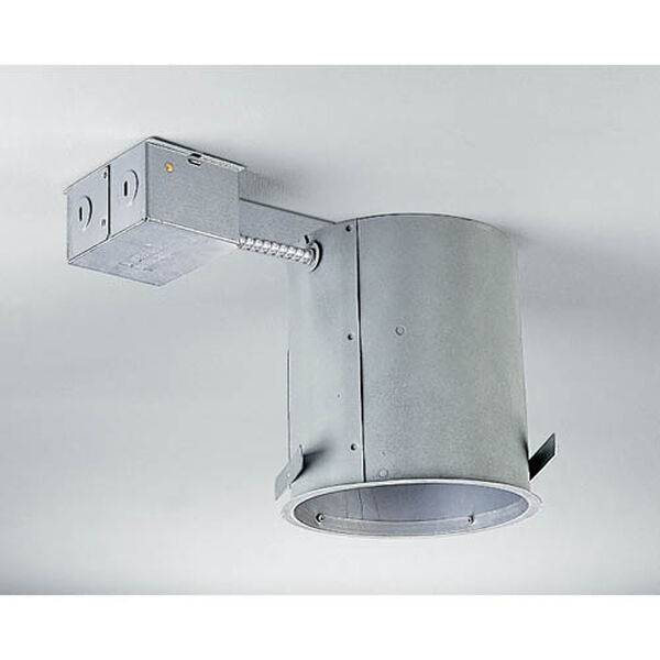 P187-TG:  6-Inch 120V Insulated Contact Remodel Incandescent Housing , image 1