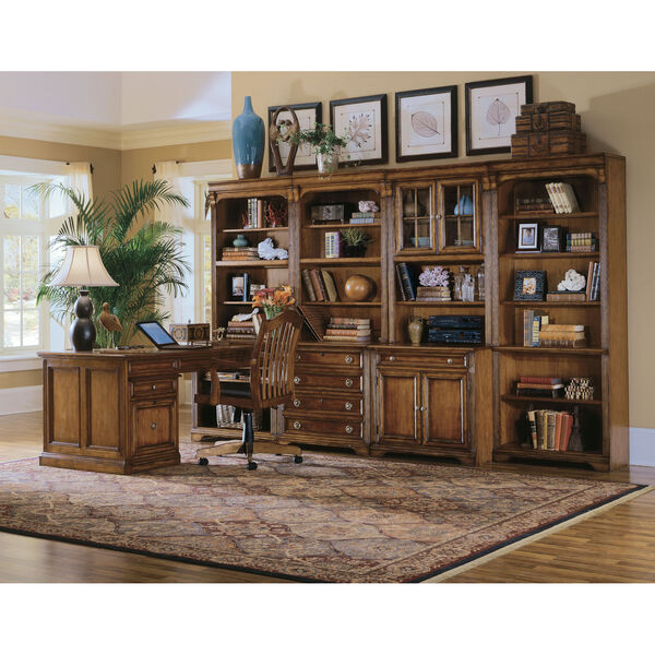 Brookhaven Tall Bookcase, image 3