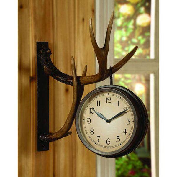 Deer Park Clock, image 1