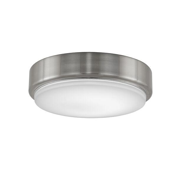 Levon Custom Brushed Nickel LED Light Kit, image 1