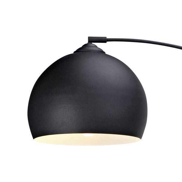 Arquer Black Arc Floor Lamp, image 3