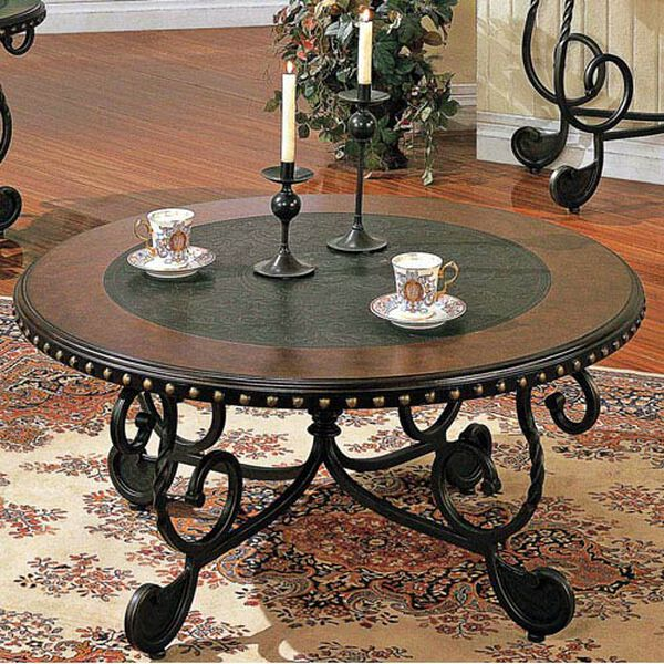 Rosemont Cocktail Table, image 1