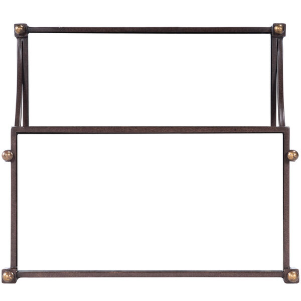 Metalworks Tiered Side Table, image 7