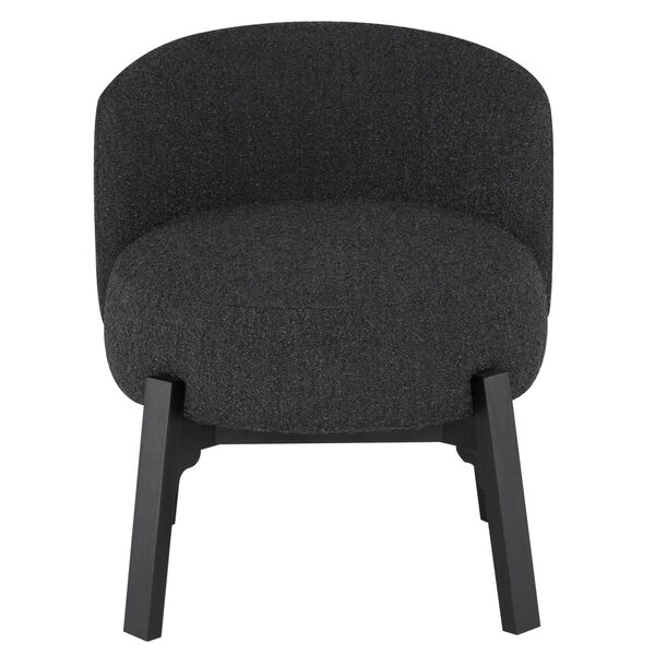 Adelaide Black Dining Chair, image 3