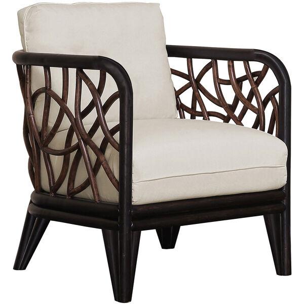 Trinidad Lounge Chair with Cushion, image 1