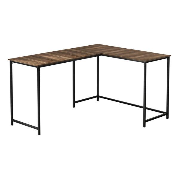 L-Shaped Computer Desk, image 1