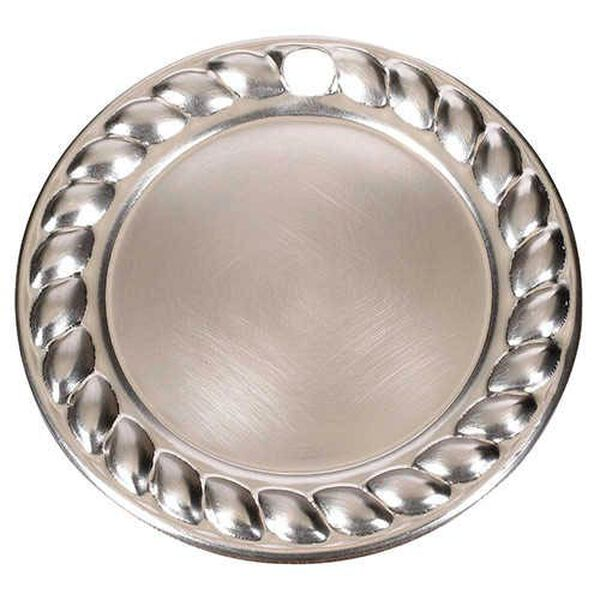 Windgate Brushed Nickel One-Light Mini-Pendant, image 2