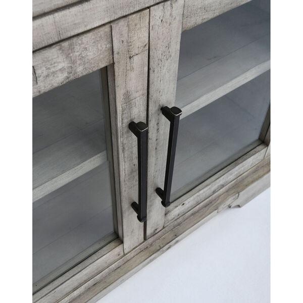 Sagrada Sierra Gray Four-Door Sideboard, image 5