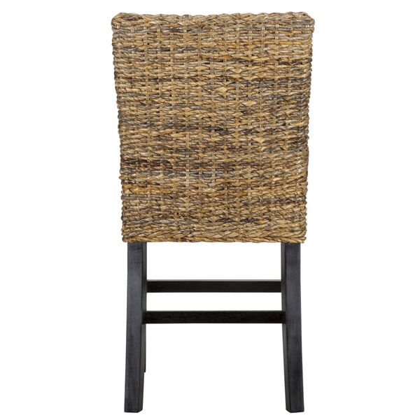 Portman Brown and Black Counterstool, image 4