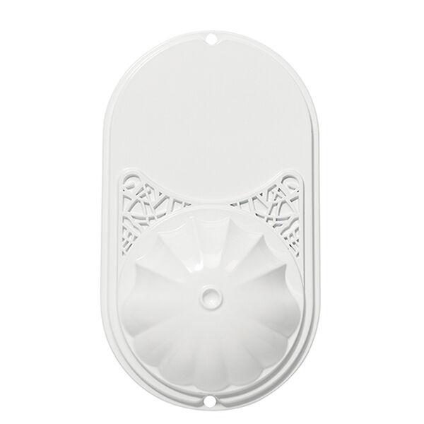 Wailea Snow White 31-Inch Outdoor Ceiling Fan, image 3