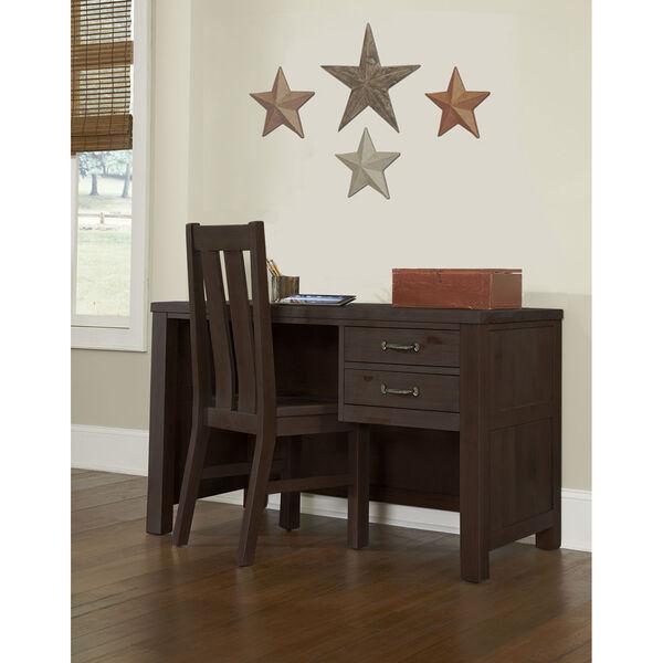Highlands Espresso Desk, image 1