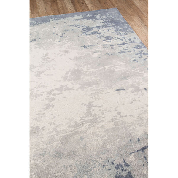Illusions Blue Runner: 2 Ft. 3 In. x 8 Ft., image 3