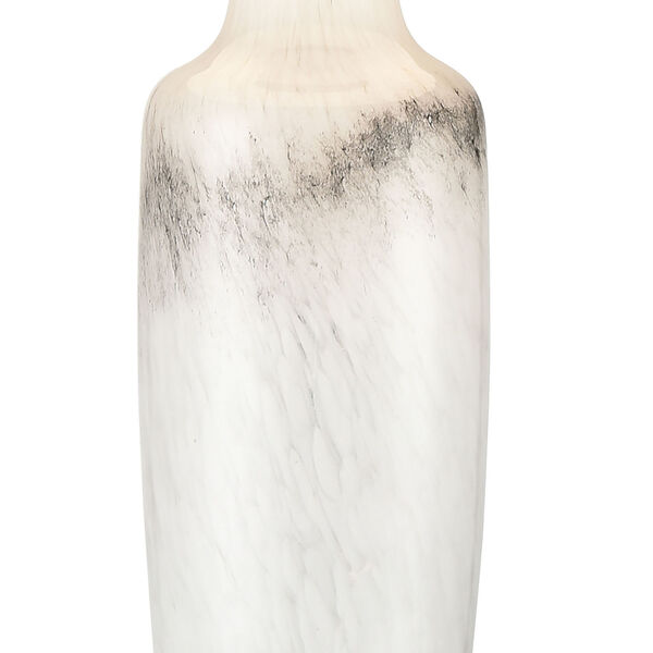 Abilene White and Clear One-Light Table Lamp, image 4