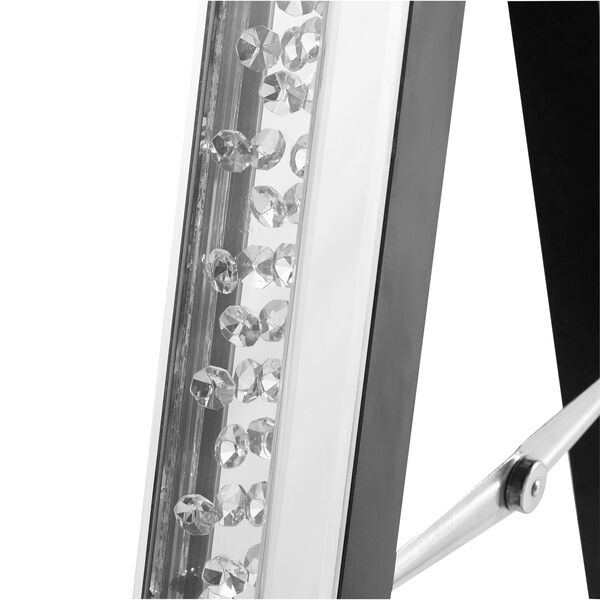 Sparkle Clear 22-Inch Mdf Full Length Mirror, image 3