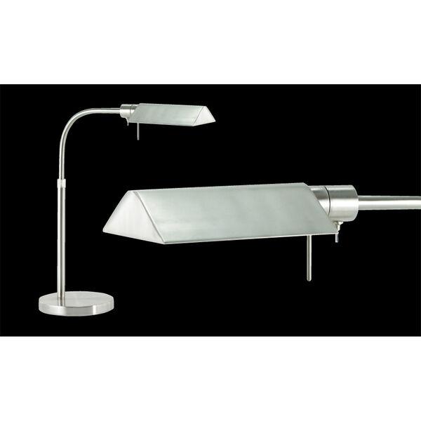 Tenda Pharmacy Nickel Adjustable Desk Lamp, image 2