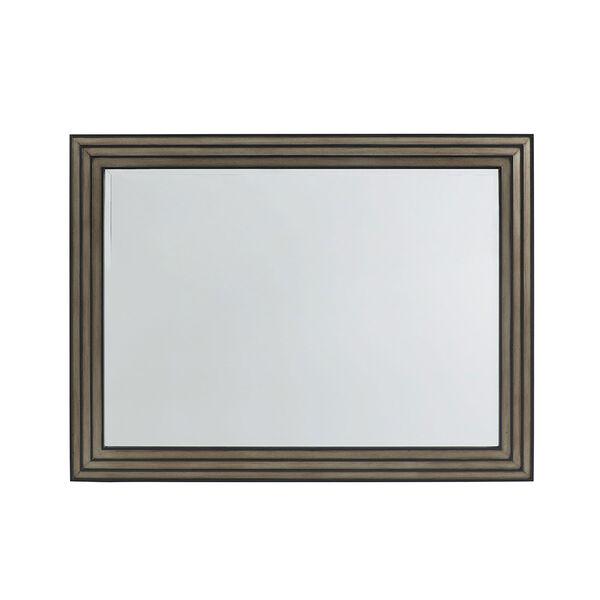 Ariana Brown Miranda Rectangular Mirror, image 1