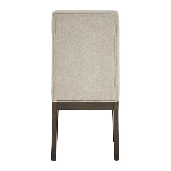 Lenora Espresso Dining Chair, Set of Two, image 5