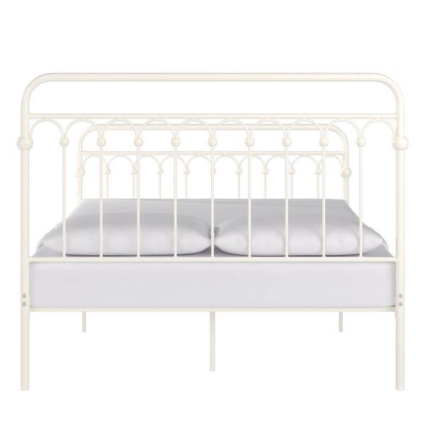 Isobel Metal Arches Platform Bed, image 4