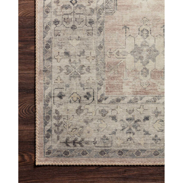 Hathaway Java Multicolor Rectangular: 7 Ft. 6 In. x 9 Ft. 6 In. Rug, image 3