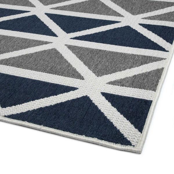 Puerto Gray Pattern Indoor/Outdoor Rug, image 5