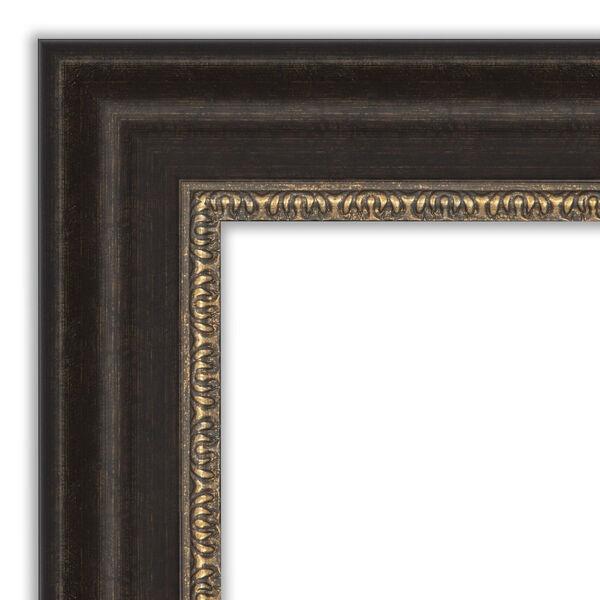 Paragon Bronze 47W X 37H-Inch Bathroom Vanity Wall Mirror, image 2